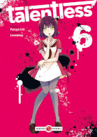 BD Talentless