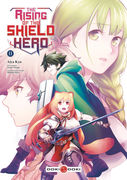 Rising of the Shield Hero (The)