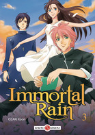 BD Immortal rain