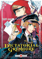 BD DICTATORIAL GRIMOIRE