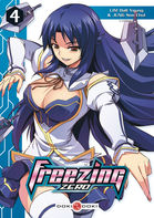 BD FREEZING ZERO