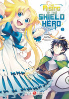 BD THE RISING OF THE SHIELD HERO