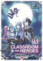 BD Classroom for heroes