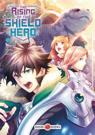 BD Rising of the shield hero (the)
