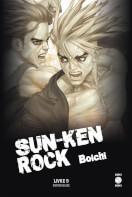Couverture BD Sun-Ken Rock - édition deluxe