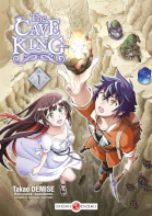 Couverture Cave King (The)
